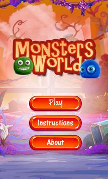 Monster World screenshot 1