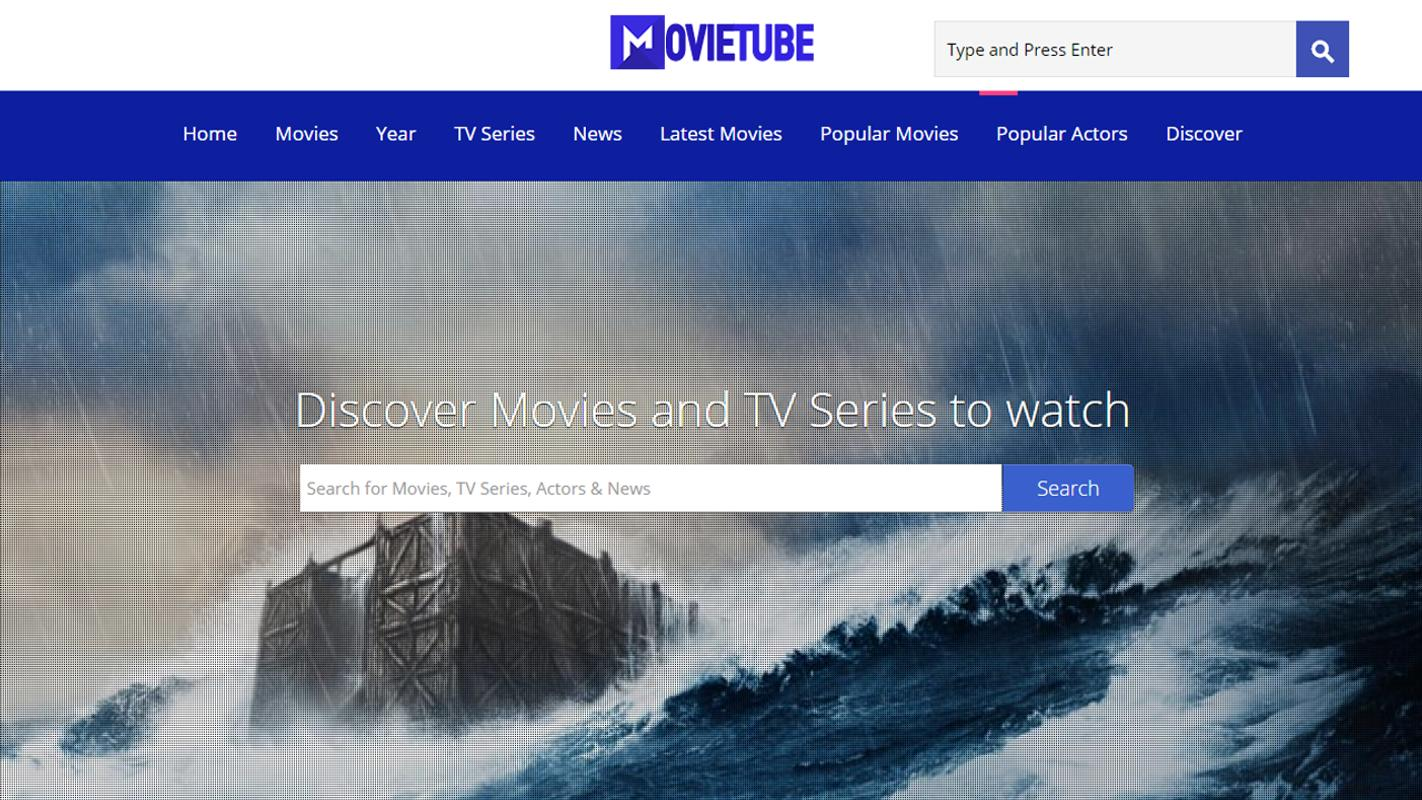 Movietube o