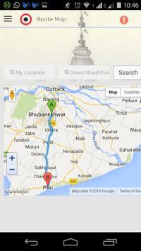 Puri 2015 screenshot 3