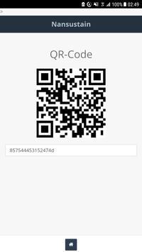 NanApp screenshot 3
