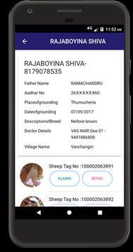 Telanganajeevasamruddhi-National Insurance Company apk screenshot
