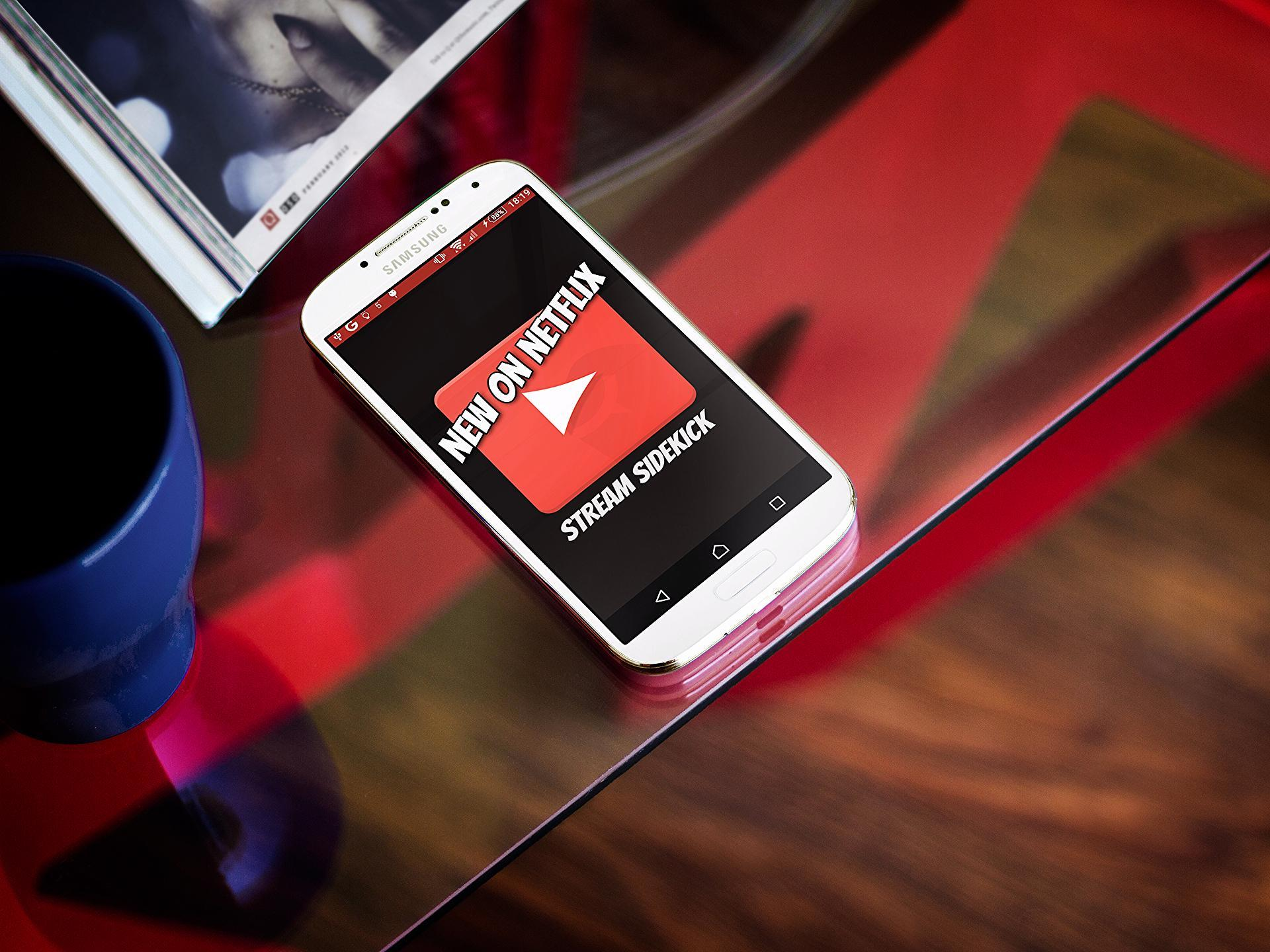 New on Netflix for Android - APK Download
