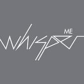 WhisperME icon