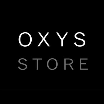Oxys Store poster