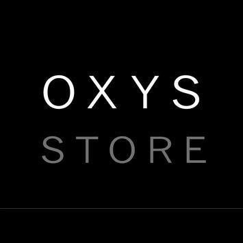 Oxys Store screenshot 1