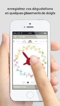 Oenobook screenshot 1