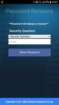 One Password screenshot 5