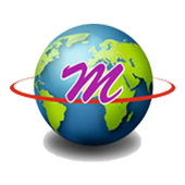 Mplanet icon