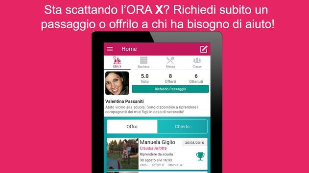 ORA X screenshot 7