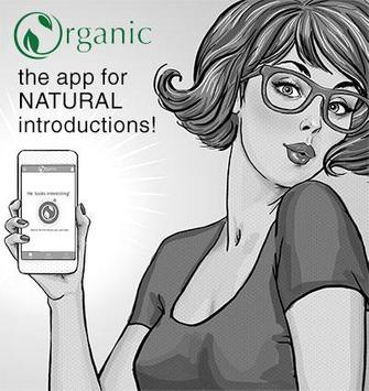 Organic Dating apk screenshot