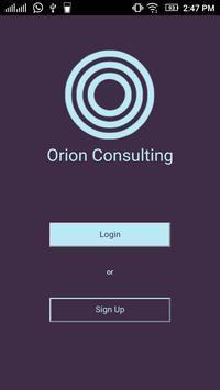 Orion (Unreleased) apk screenshot