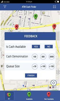 Cash Finder - VHelp screenshot 3