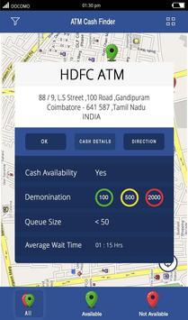 Cash Finder - VHelp screenshot 2