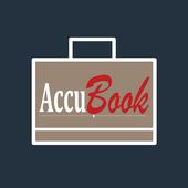 AccuBook icon
