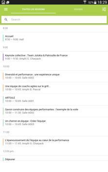 Agile Tour Nantes apk screenshot