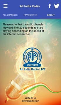 All India Radio screenshot 4