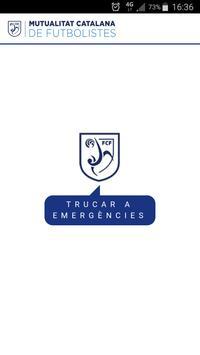 Emergències MFC poster