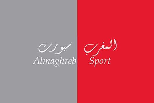 AlmaghrebSport apk screenshot