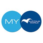 MyAlpitourworld icon