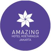 Amazing Kutaradja icon