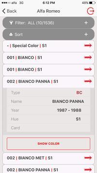 Amazona Paints screenshot 2