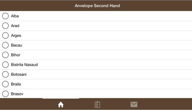 Anvelope Second Hand apk screenshot