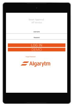Smart AP Invoice Approval | Oracle EBS Mobile App screenshot 7