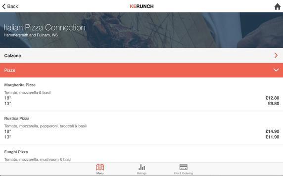 Kerunch apk screenshot