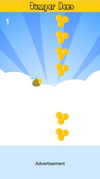 Jumper bees screenshot 1