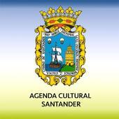 Agenda Cultural Santander icon