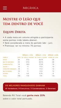 Leão Incentivos screenshot 1