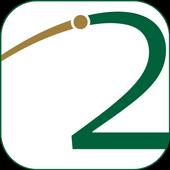 Green2Tee Golf Scorecard Plus icon