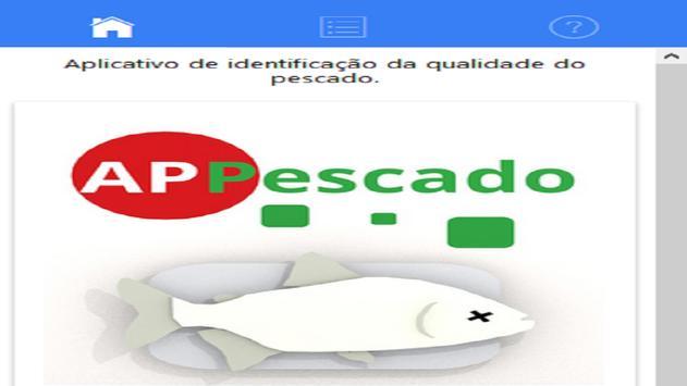 APPescado apk screenshot