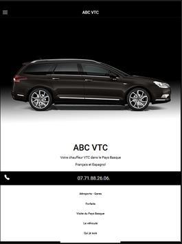 ABC VTC poster