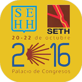 SEHH SETH - Compostela 2016 icon