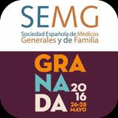 SEMG Congreso Granada 2016 icon