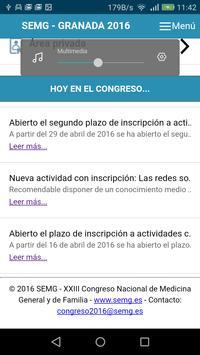 SEMG Congreso Granada 2016 poster