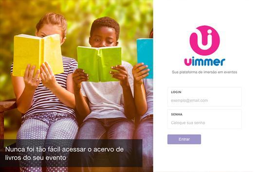 Uimmer - Expositor apk screenshot