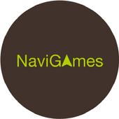 NaviGames BETA icon