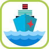 Aruba Cruise App icon