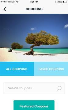 Aruba Cruise App apk screenshot