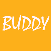 Buddy - stay fit, make friends icon
