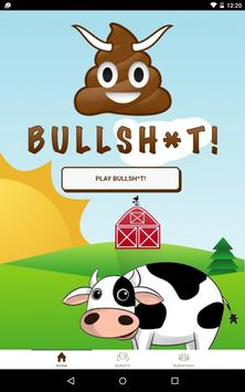 Bullshit: True or False apk screenshot