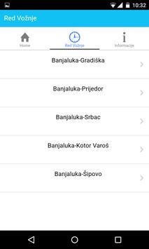 BusInfo BiH screenshot 3