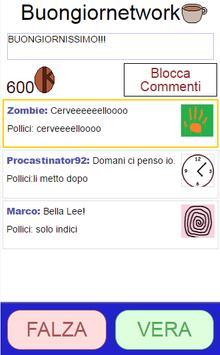 Buongiornissimo! apk screenshot