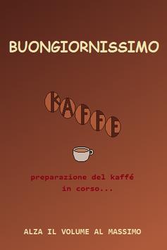 Buongiornissimo! poster