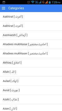 Islamiat: Teachings of Islam poster