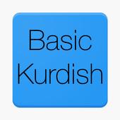 Basic Kurdish Words icon