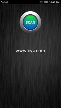 QR Code scan and Barcode  Scan apk screenshot