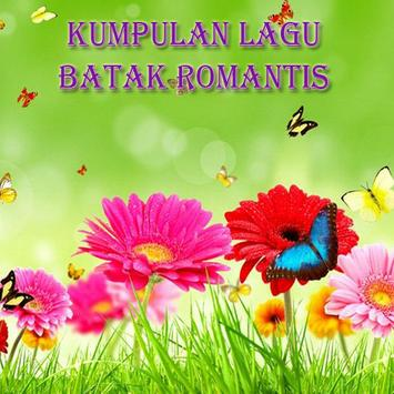 Lagu Batak Romantis screenshot 1